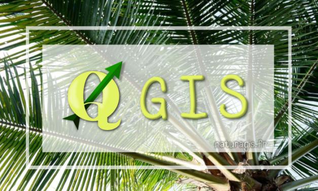 20 infos pour découvrir QGIS