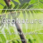 [Outils naturalistes] La suite d'applications web GeoNature