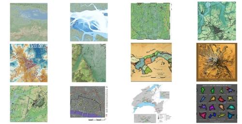 Cartographie avec le logiciel SIG gratuit QGIS