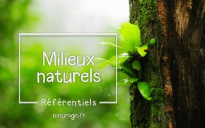 Les référentiels utilisés pour décrire et classer les milieux naturels