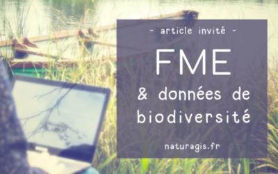 [article invité] FME et la gestion de données SIG en biodiversité